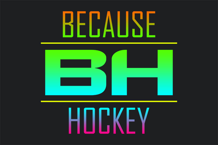 Because Hockey